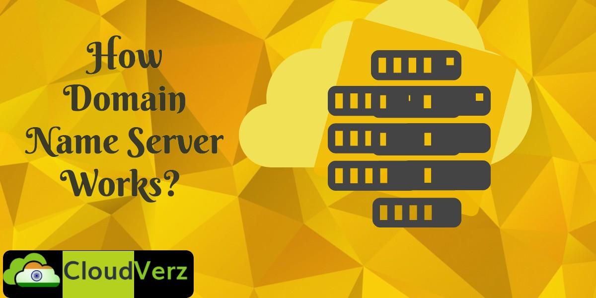 How Domain Name Server Works?